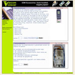 Telecomforever GSM accessoires